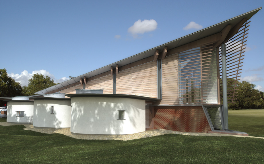 Casa Crewkerne Active Lifestyle Centre Somerset New